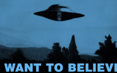 SuperManager j. 12: I Want to Believe