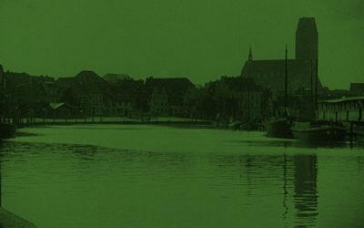 Nosferatu, a aventura gráfica (II): Wisborg