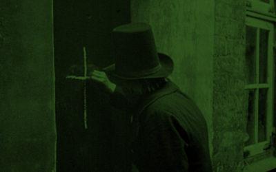 Nosferatu, a aventura gráfica (e III)