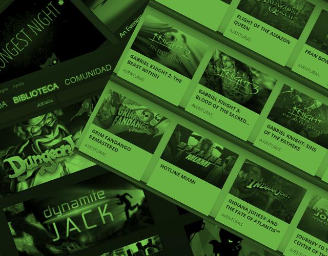 Diogenismo digital: jugaré 1 hora a 14 juegos