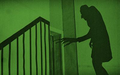 Nosferatu, a aventura gráfica (I)