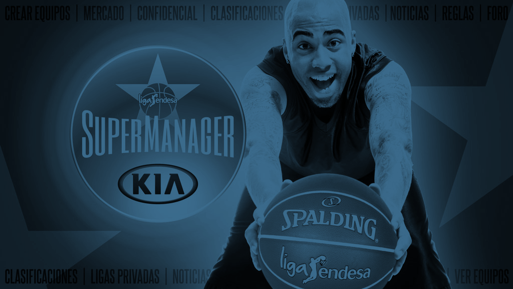 SuperManager Fase Final: xornada 5