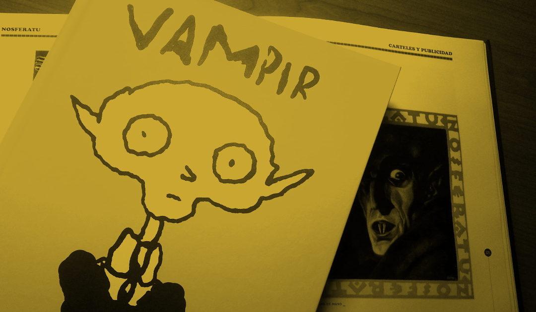 Vampir: un universo al que evadirnos