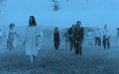 SuperManager x. 6: os mortos volven á vida