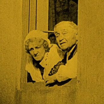 Frauke e Wilhelm
